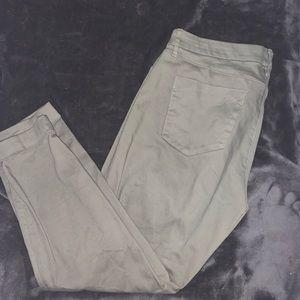LOFT Jeans - LOFT• Modern Skinny Ankle